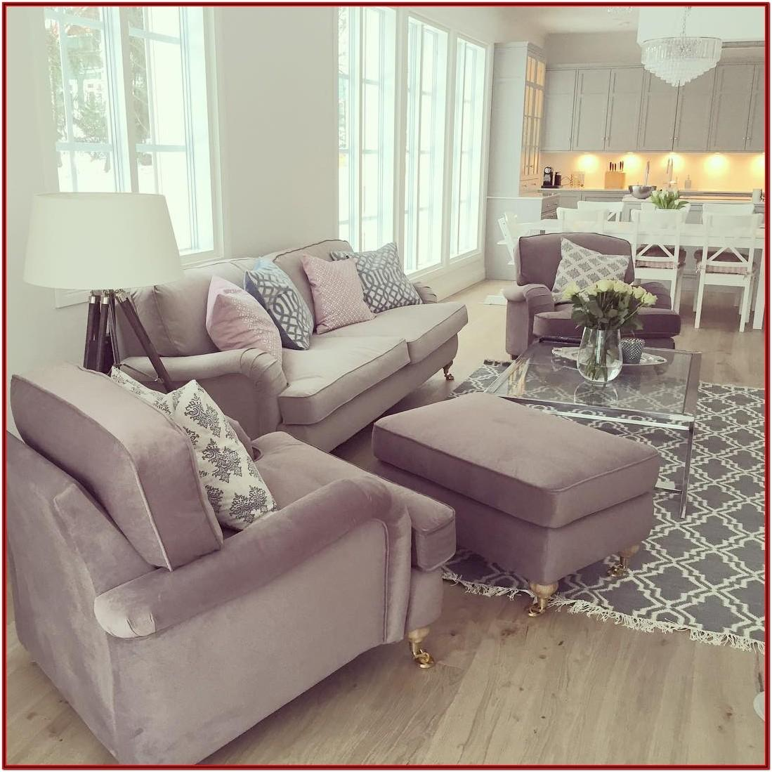 Living Room Ideas Tight Spaces