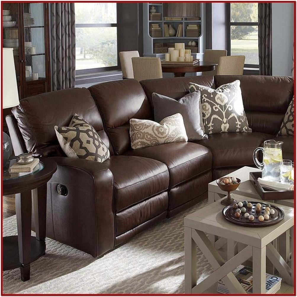 Living Room Ideas To Match Brown Sofa
