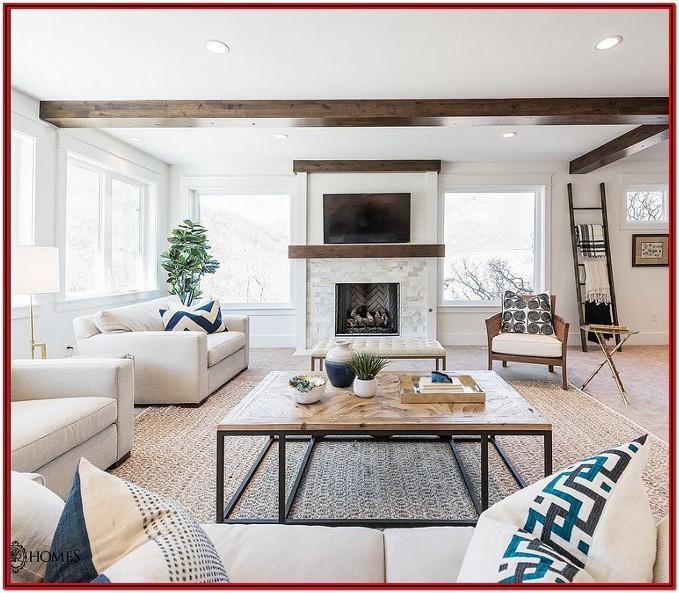 Living Room Ideas Transitional