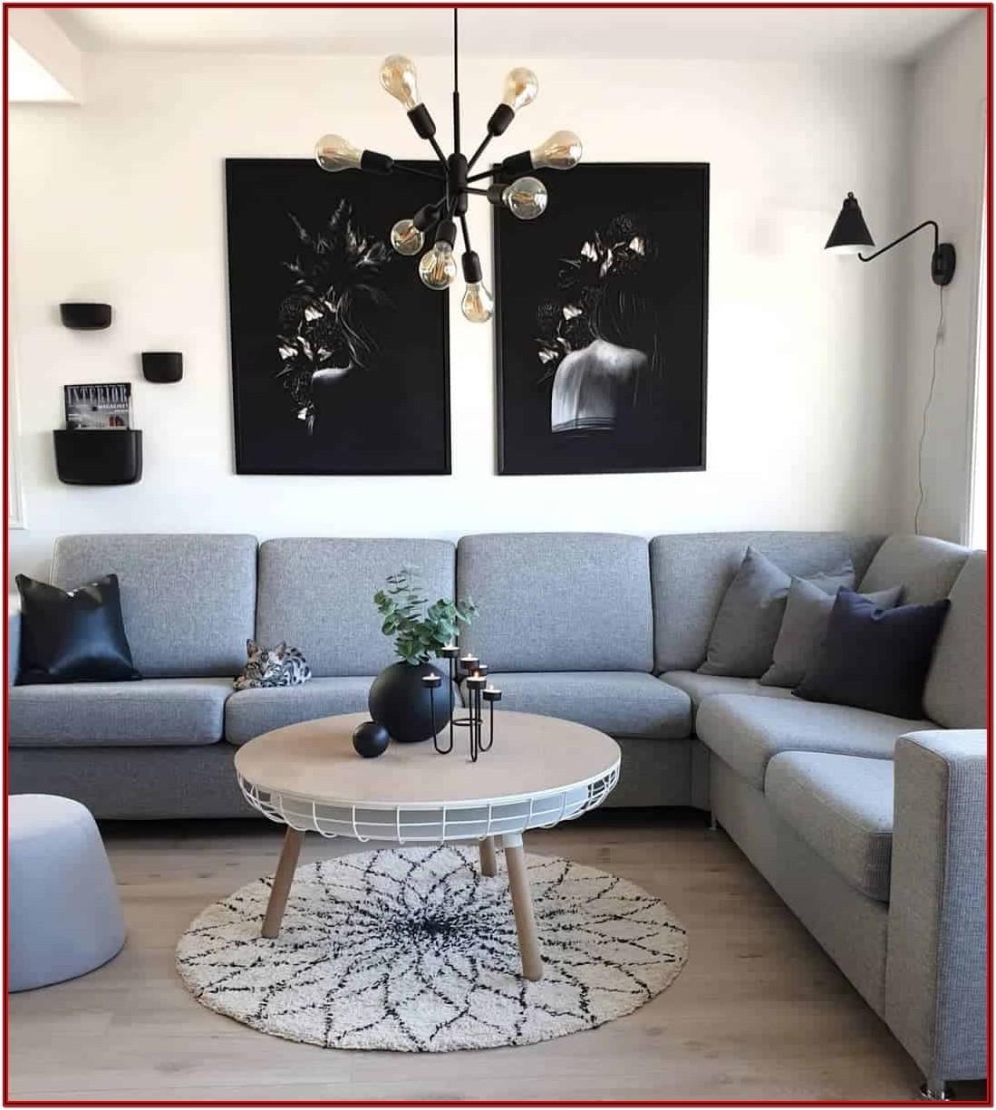 Living Room Ideas Trending In 2020