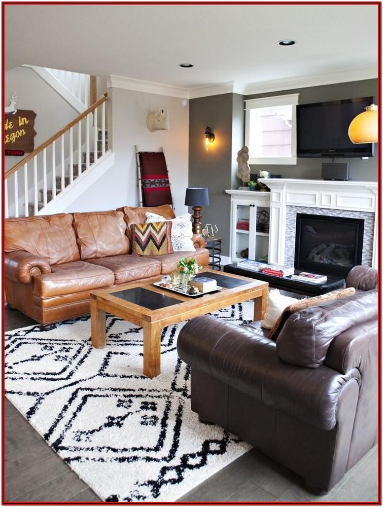 Living Room Ideas Two Couches