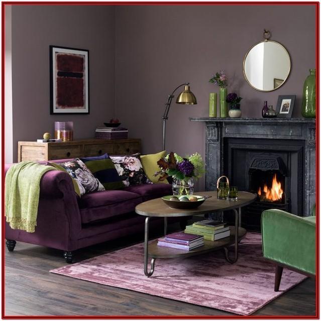 Living Room Ideas Uk 2018
