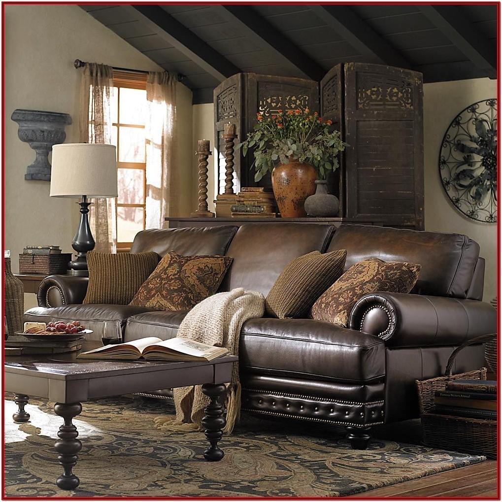Living Room Ideas Uk Brown Sofa