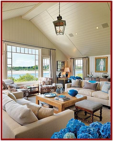 Living Room Ideas Uk No Fireplace