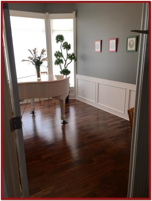 Living Room Ideas Walnut Floor