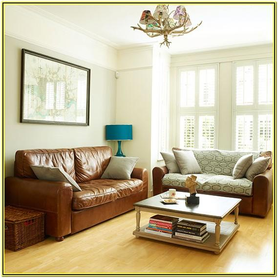 Living Room Ideas White Leather Sofa