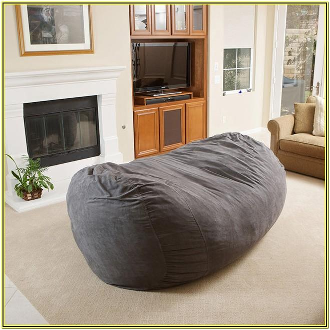 Living Room Ideas With Bean Bags