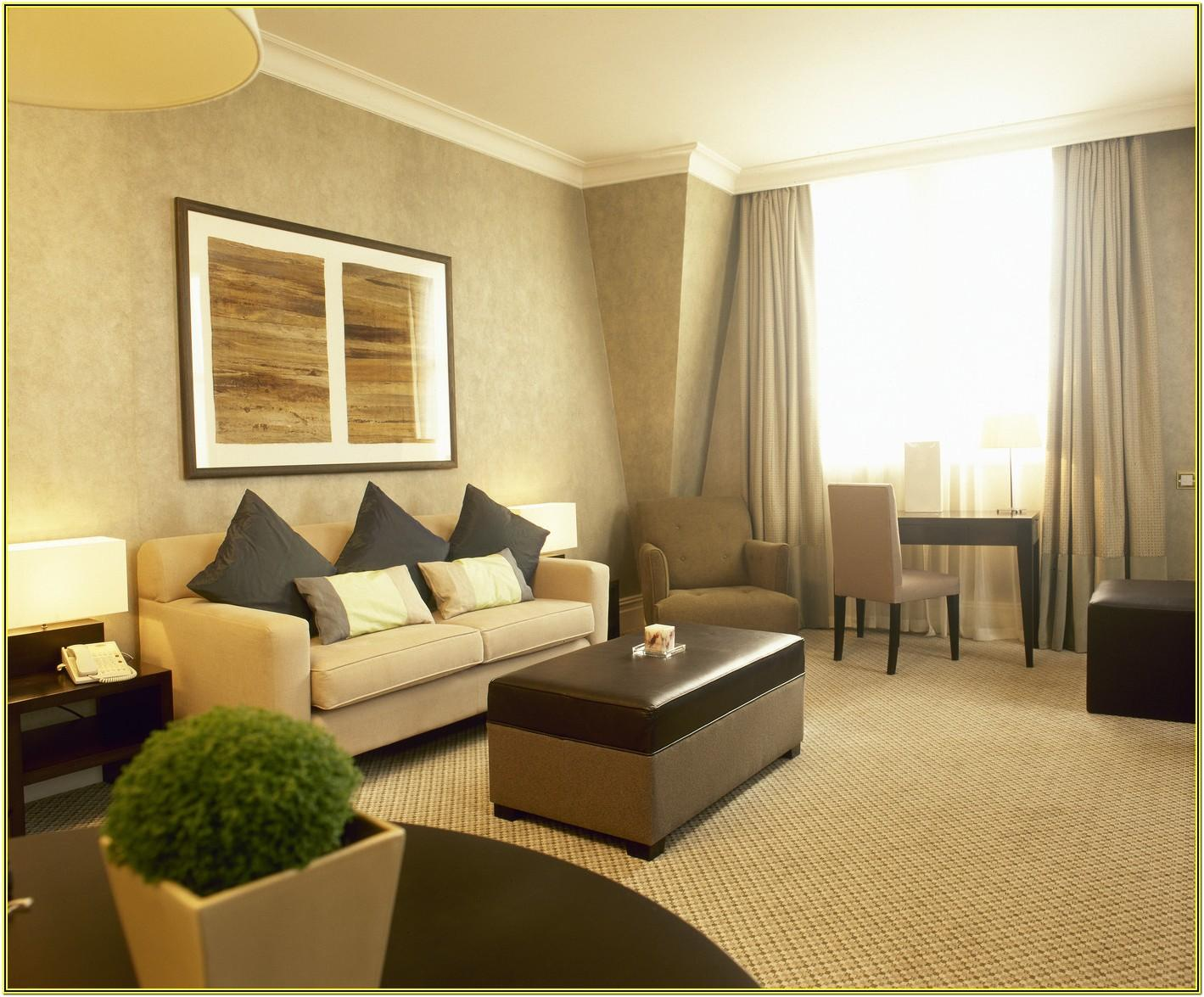 Living Room Ideas With Beige Carpet