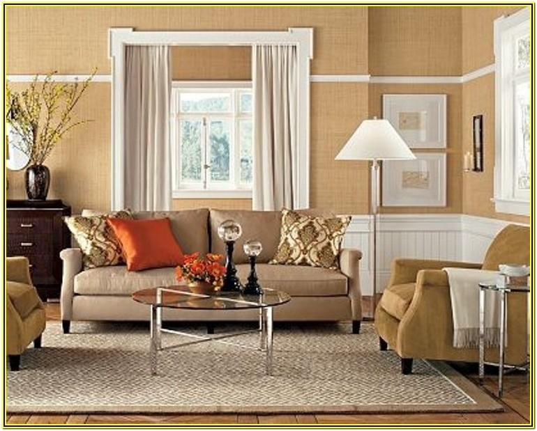Living Room Ideas With Beige Sectional