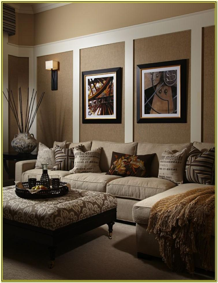 Living Room Ideas With Beige Sofa