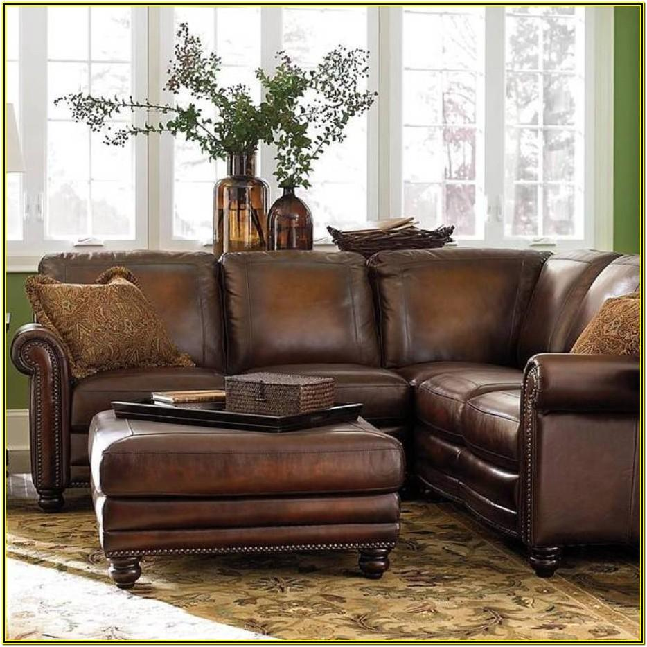 Living Room Ideas With Brown Leather Suite