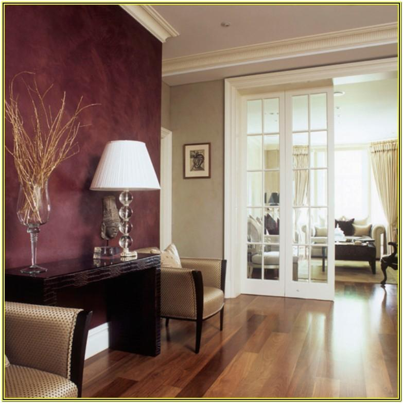 Living Room Ideas With Burgundy Walls