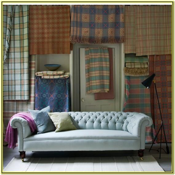 Living Room Ideas With Chesterfield Sofa