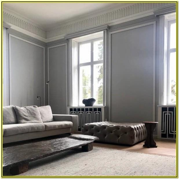 Living Room Ideas With Crown Molding