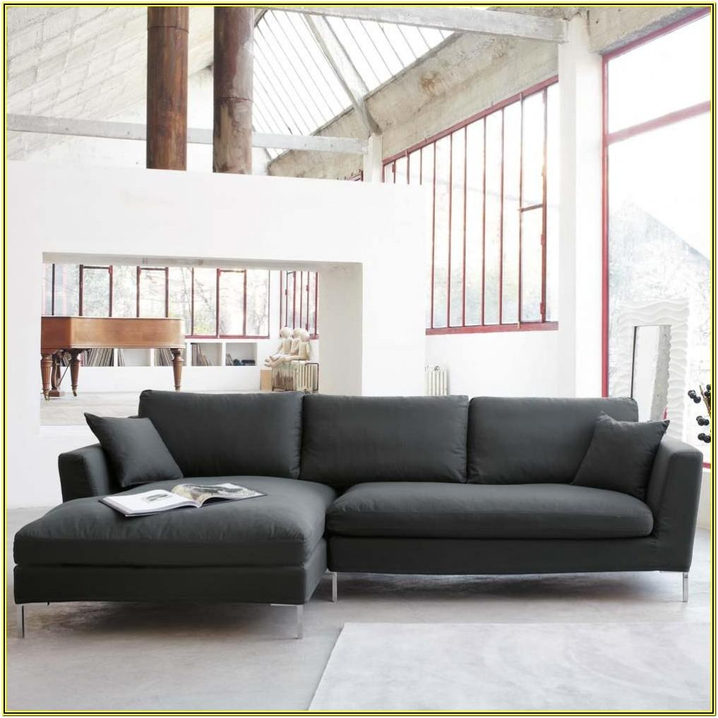 Living Room Ideas With Dark Gray Couches