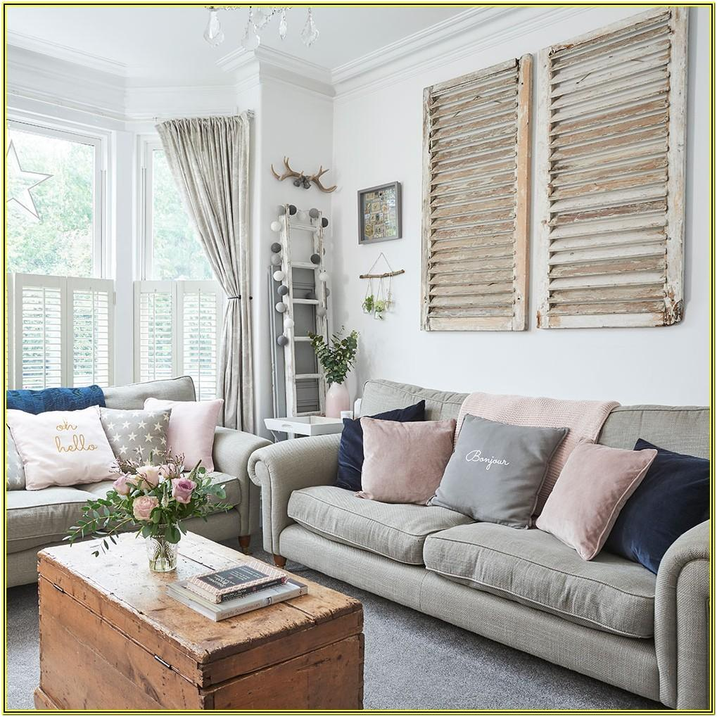 Living Room Ideas With Dark Grey Sofas