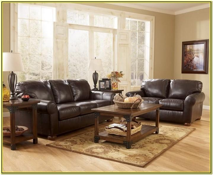 Living Room Ideas With Dark Leather Furniture