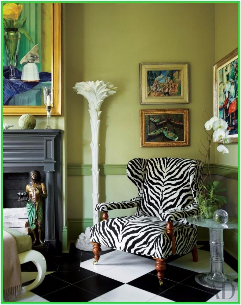 Living Room Ideas With Floor Lamps