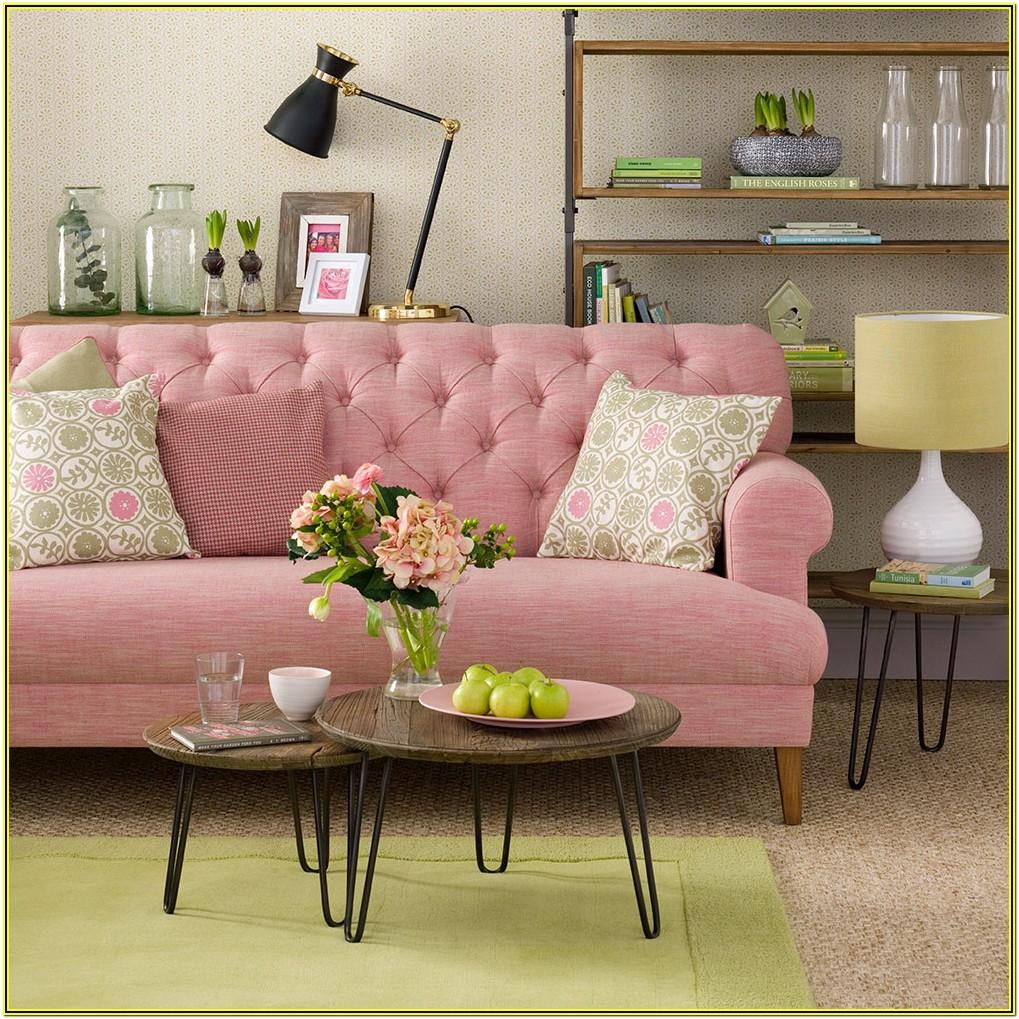 Living Room Ideas With Gia Sofa