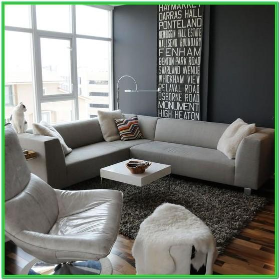 Living Room Ideas With Gray Furniture