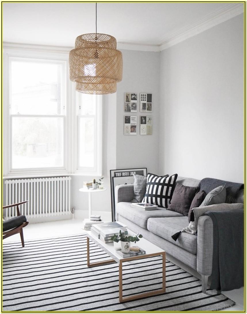 Living Room Ideas With Gray Walls