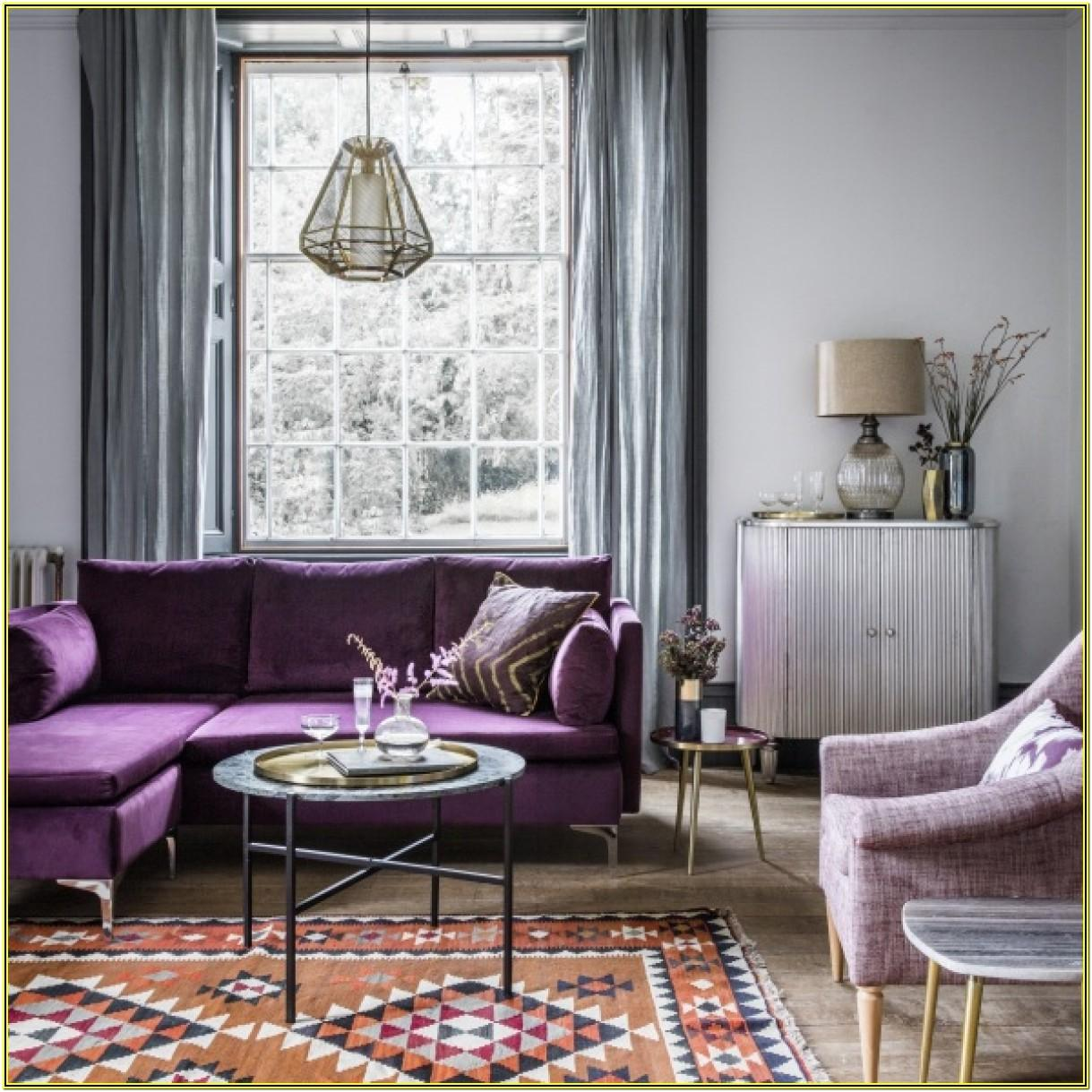 Living Room Ideas With Gray