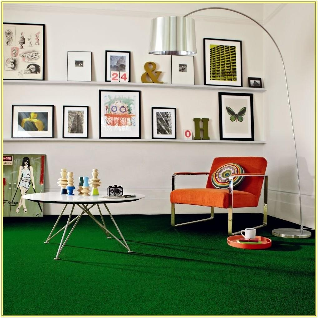 Living Room Ideas With Green Carpet