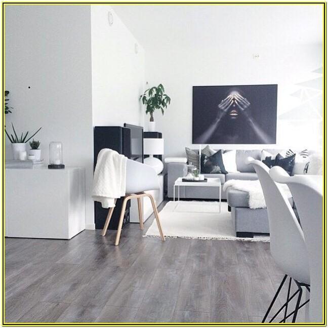 Living Room Ideas With Grey Wood Floors