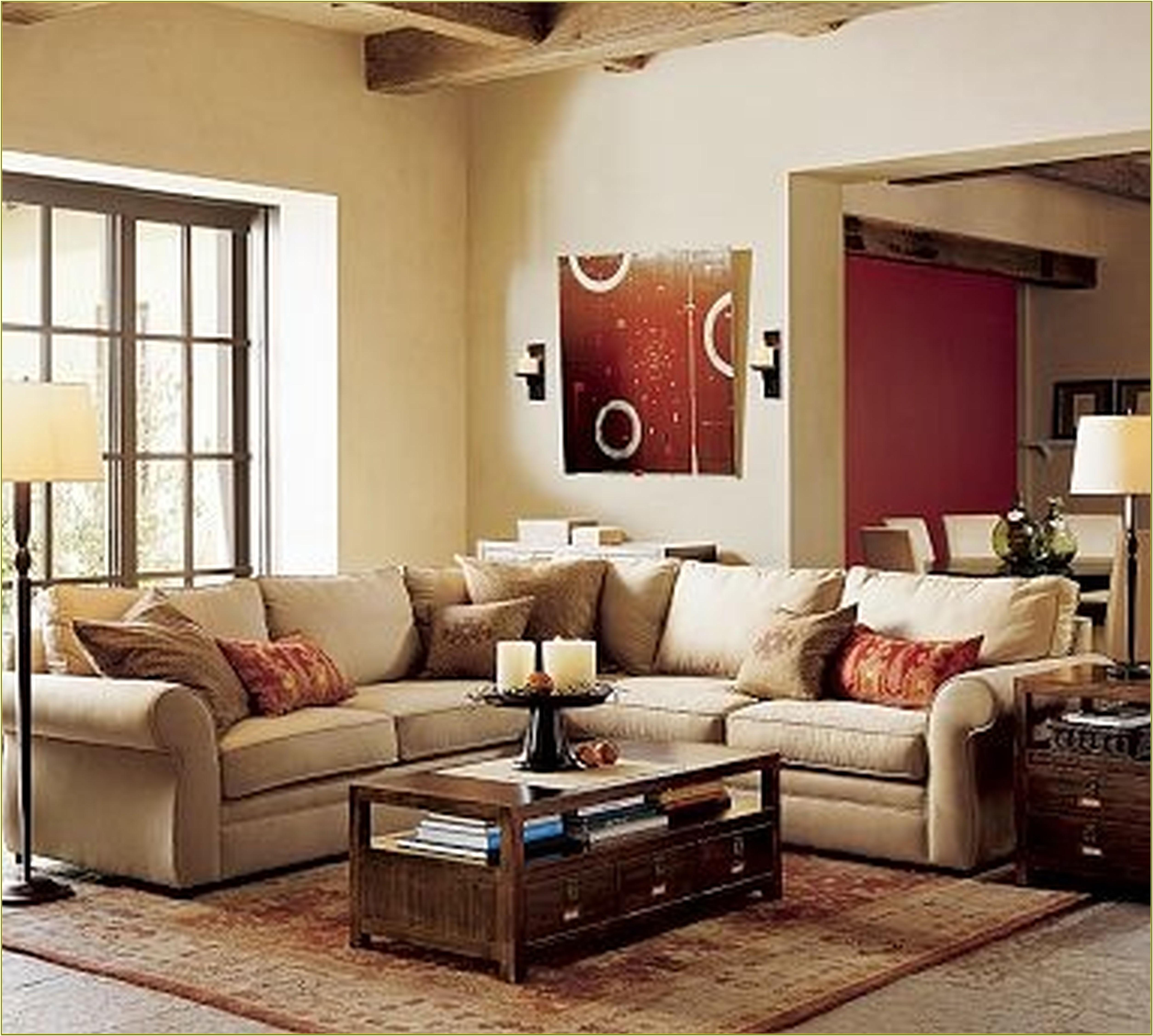 Living Room Ideas With Large Pictures