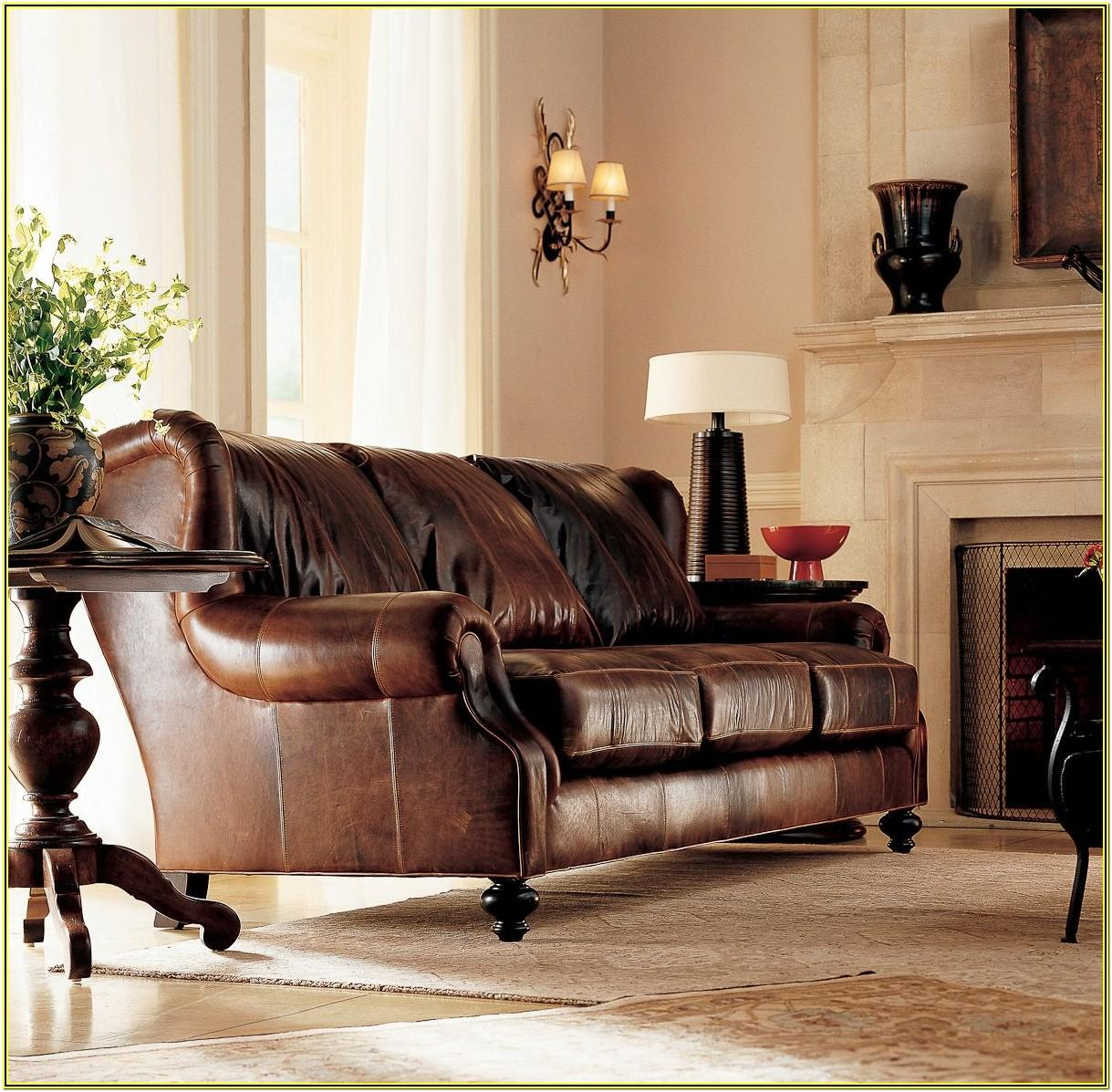 Living Room Ideas With Leather Recliners