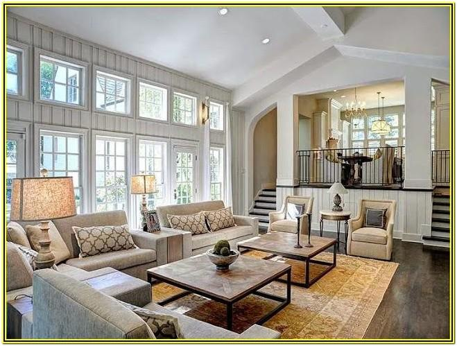 Living Room Ideas With Lots Of Windows