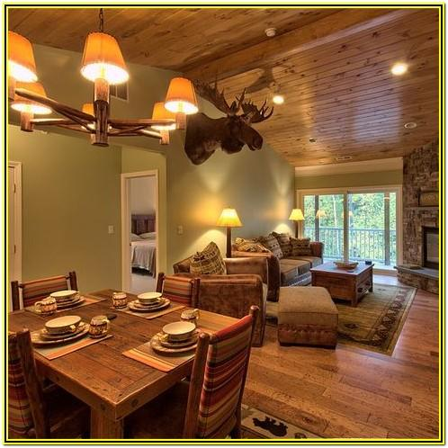 Living Room Ideas With Pine Ceilings