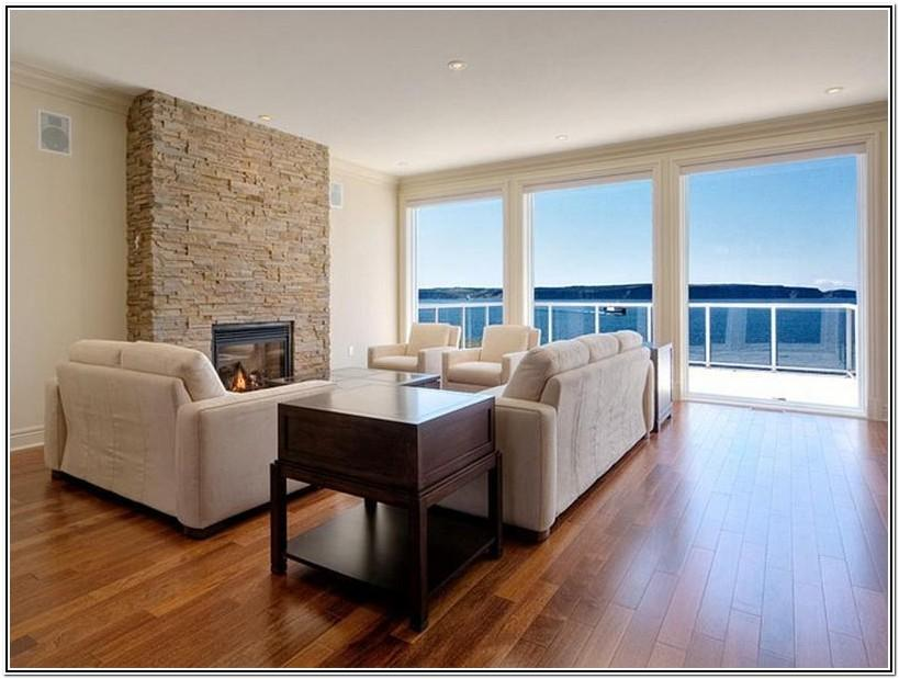 Living Room Ideas With Wooden Flooring