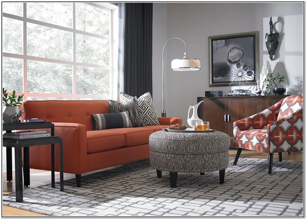 Living Room Ideas Without A Sofa