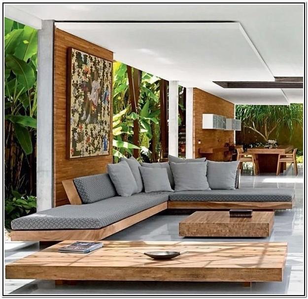 Living Room Ideas Wood Furniture