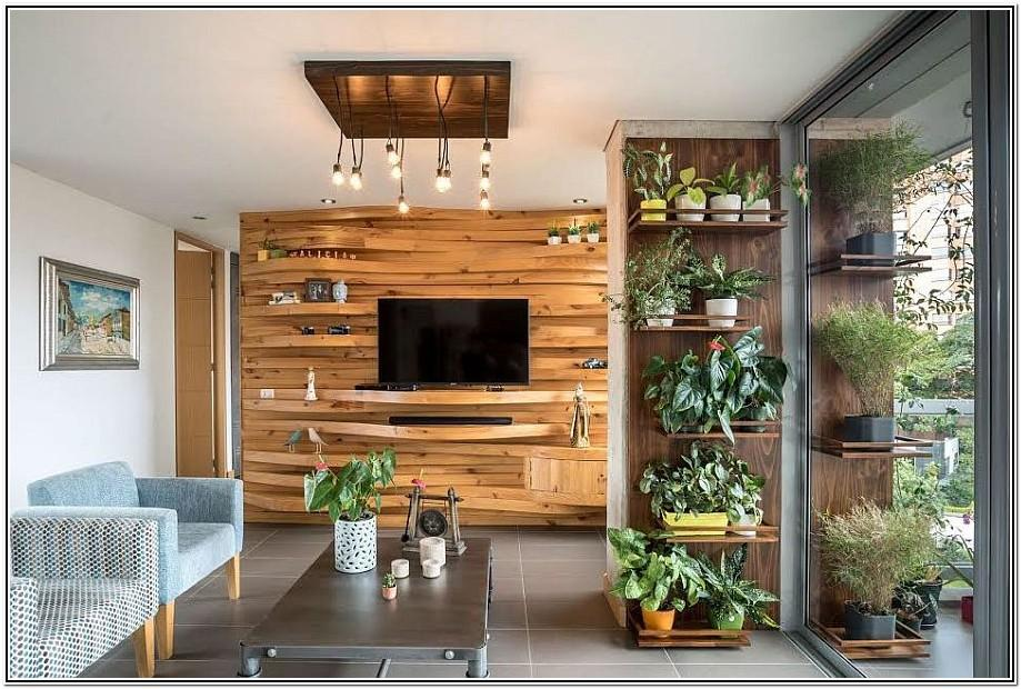 Living Room Ideas Wood Wall