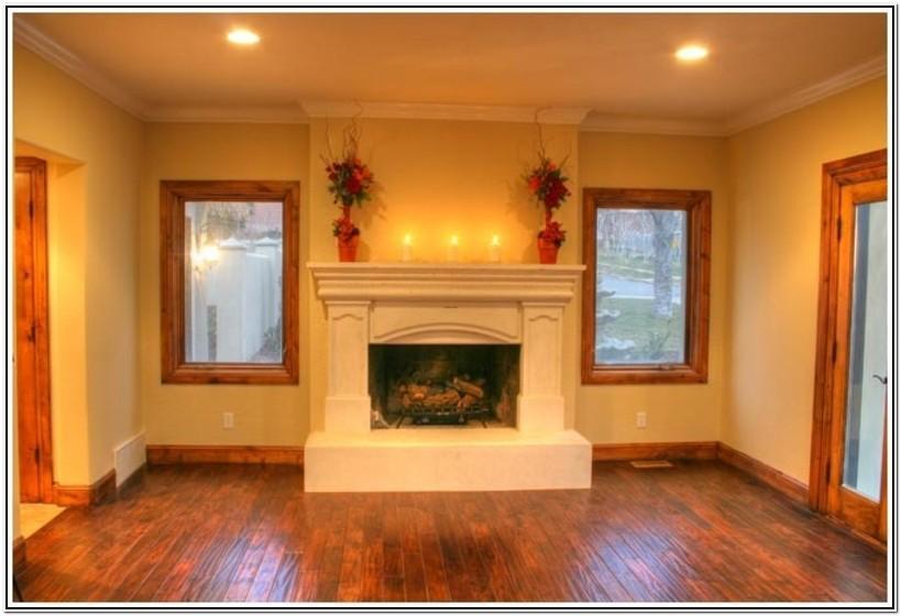 Living Room Improvement Ideas