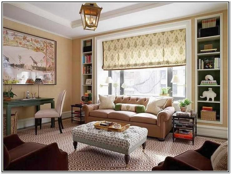 Living Room Interior Design Ideas 2015