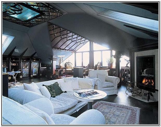 Living Room Interior Design Ideas 2017