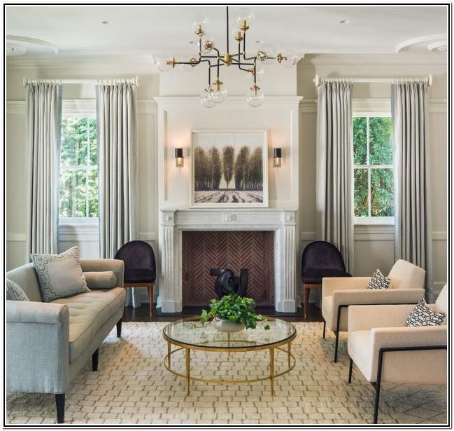 Living Room Interior Design Ideas California