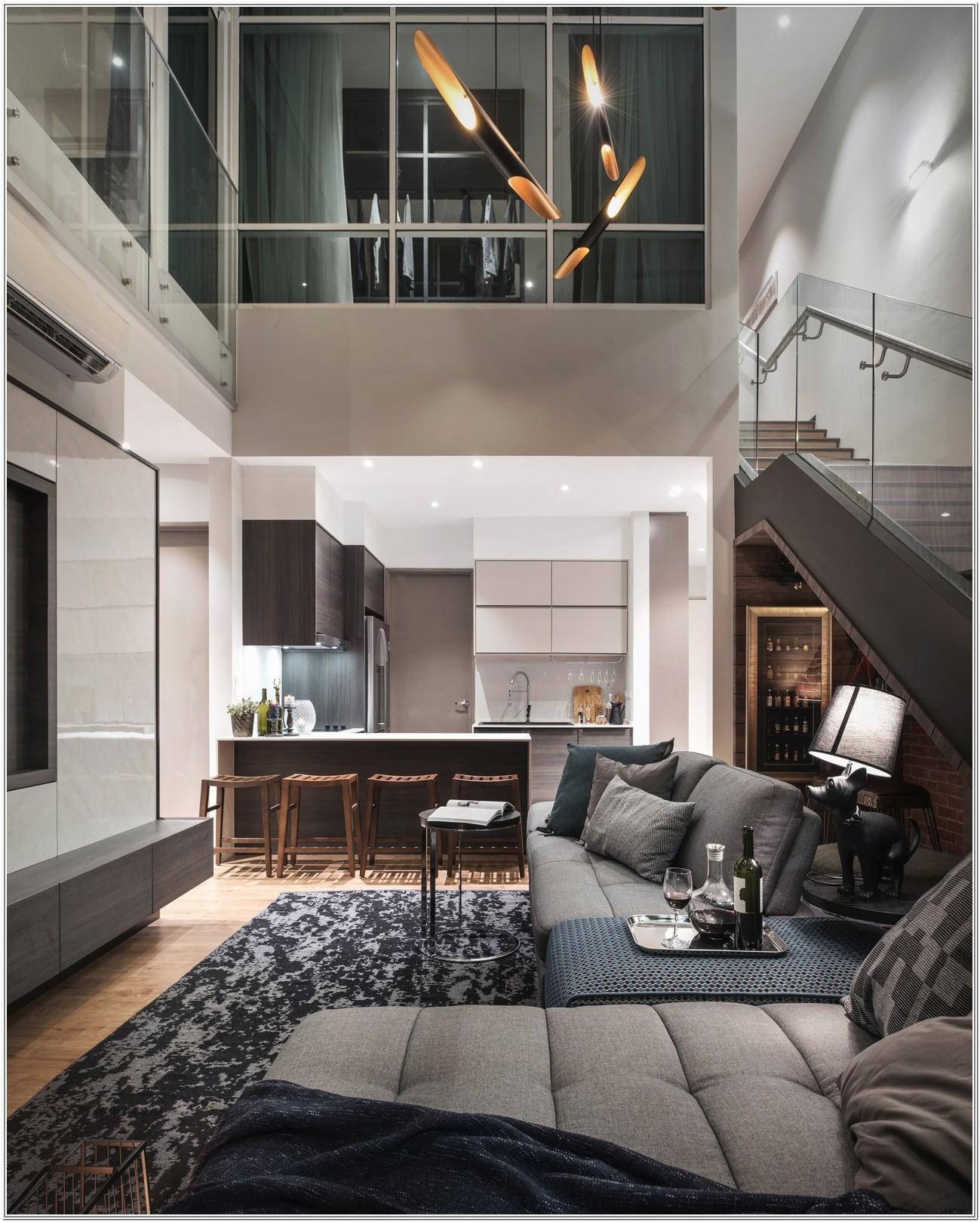 Living Room Interior Design Ideas Malaysia