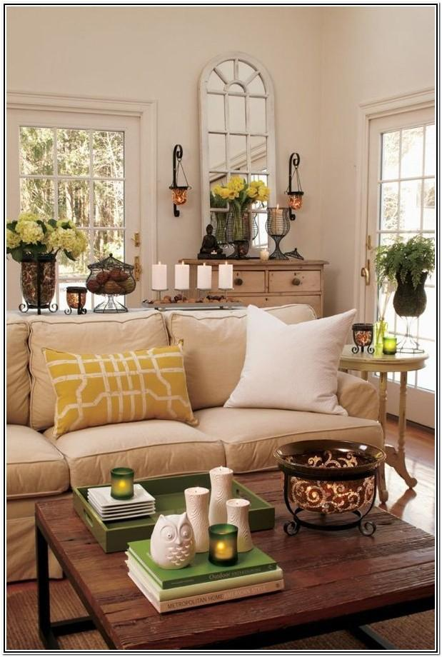Living Room Into Bedroom Ideas