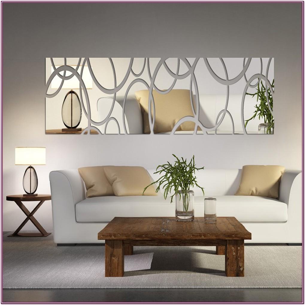 Living Room Large Wall Decor Ideas