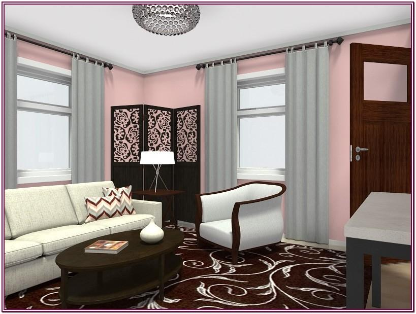 Living Room Layout Design Tool