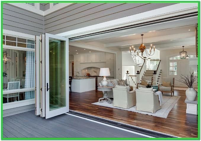 Living Room Layout With Patio Doors
