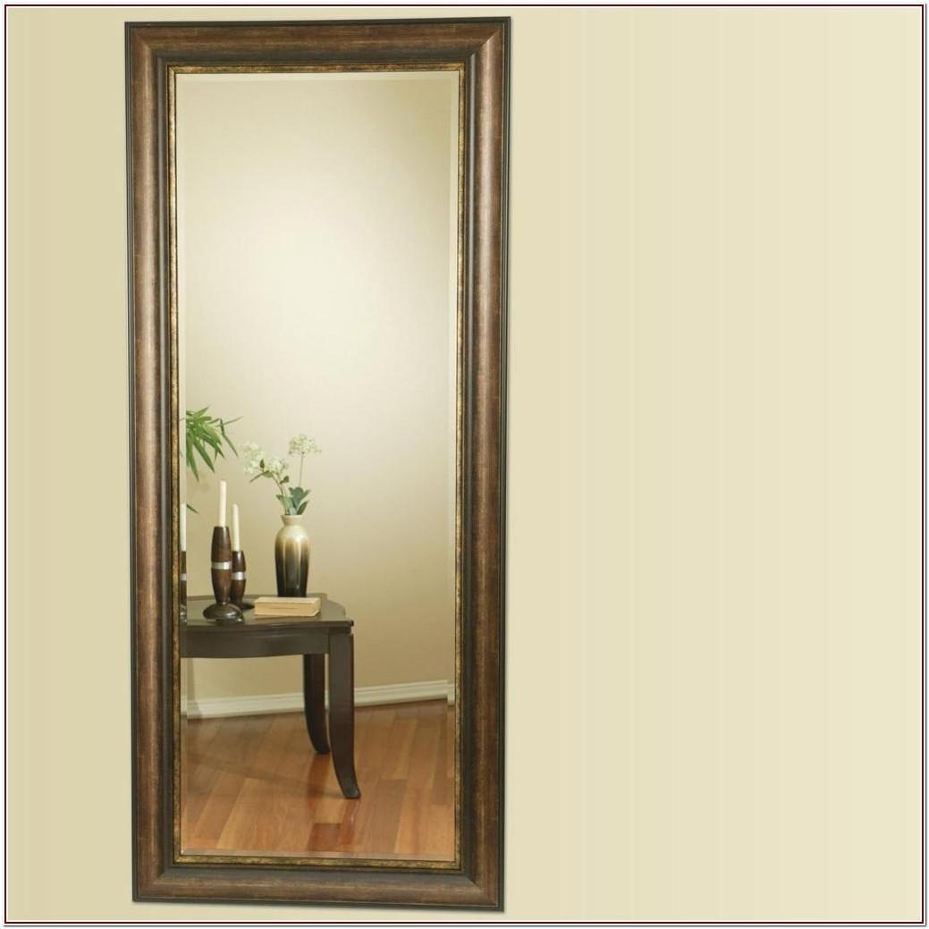 Living Room Long Rectangular Mirror