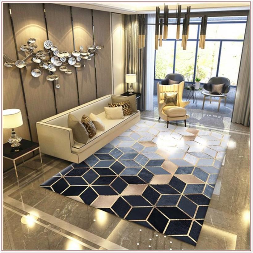 Living Room Luxury Carpet Carpet Texture