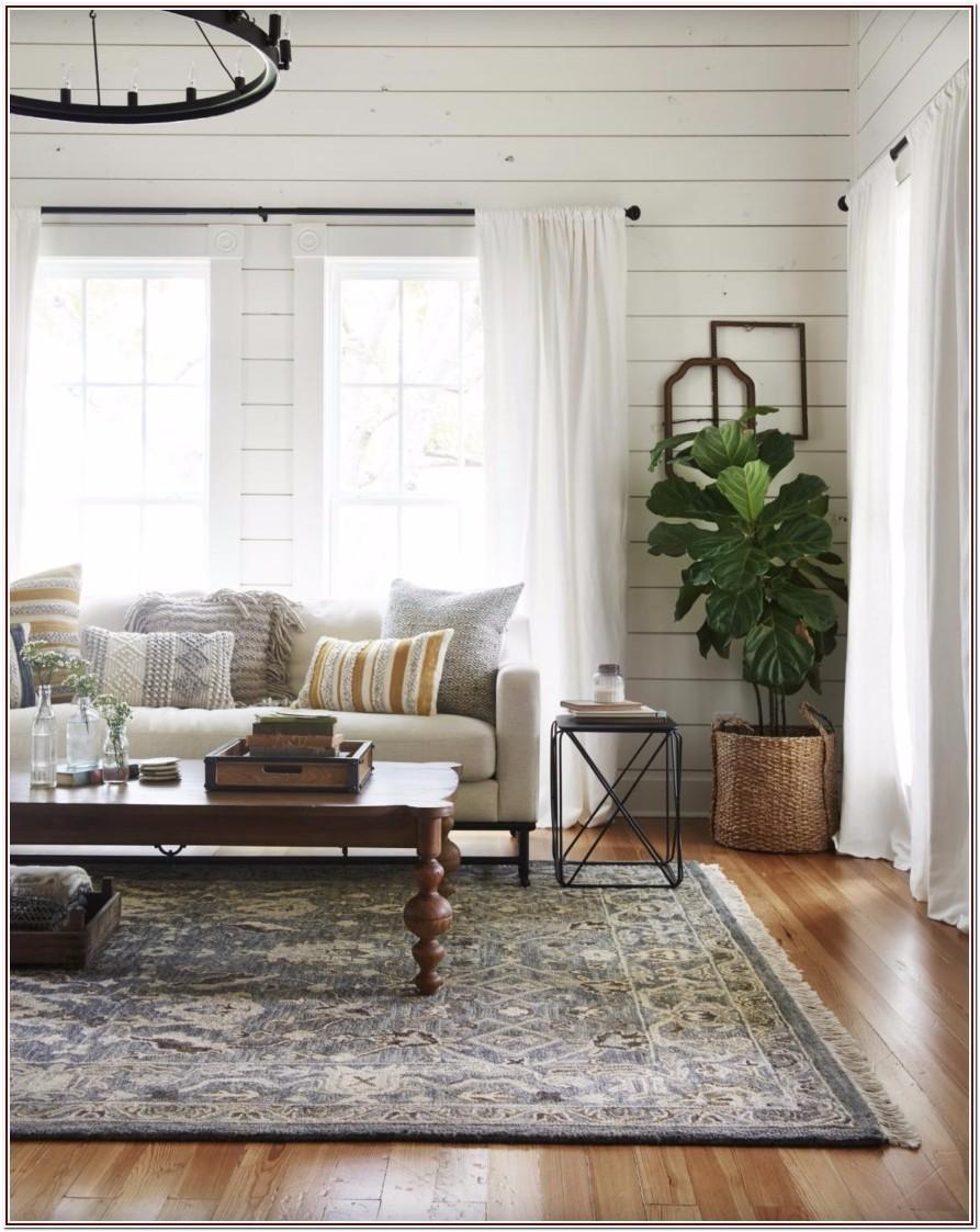 Living Room Magnolia Paint Colors