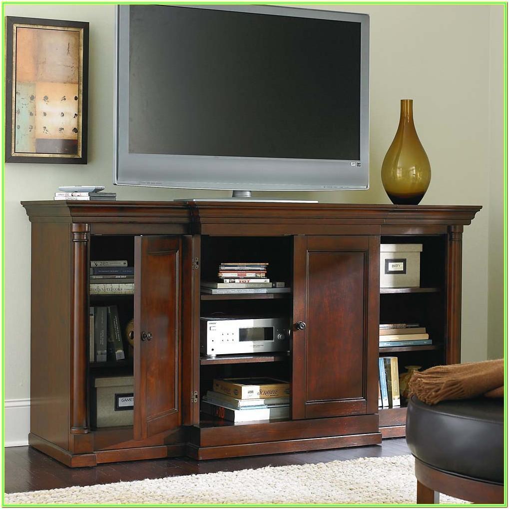 Living Room Media Cabinet