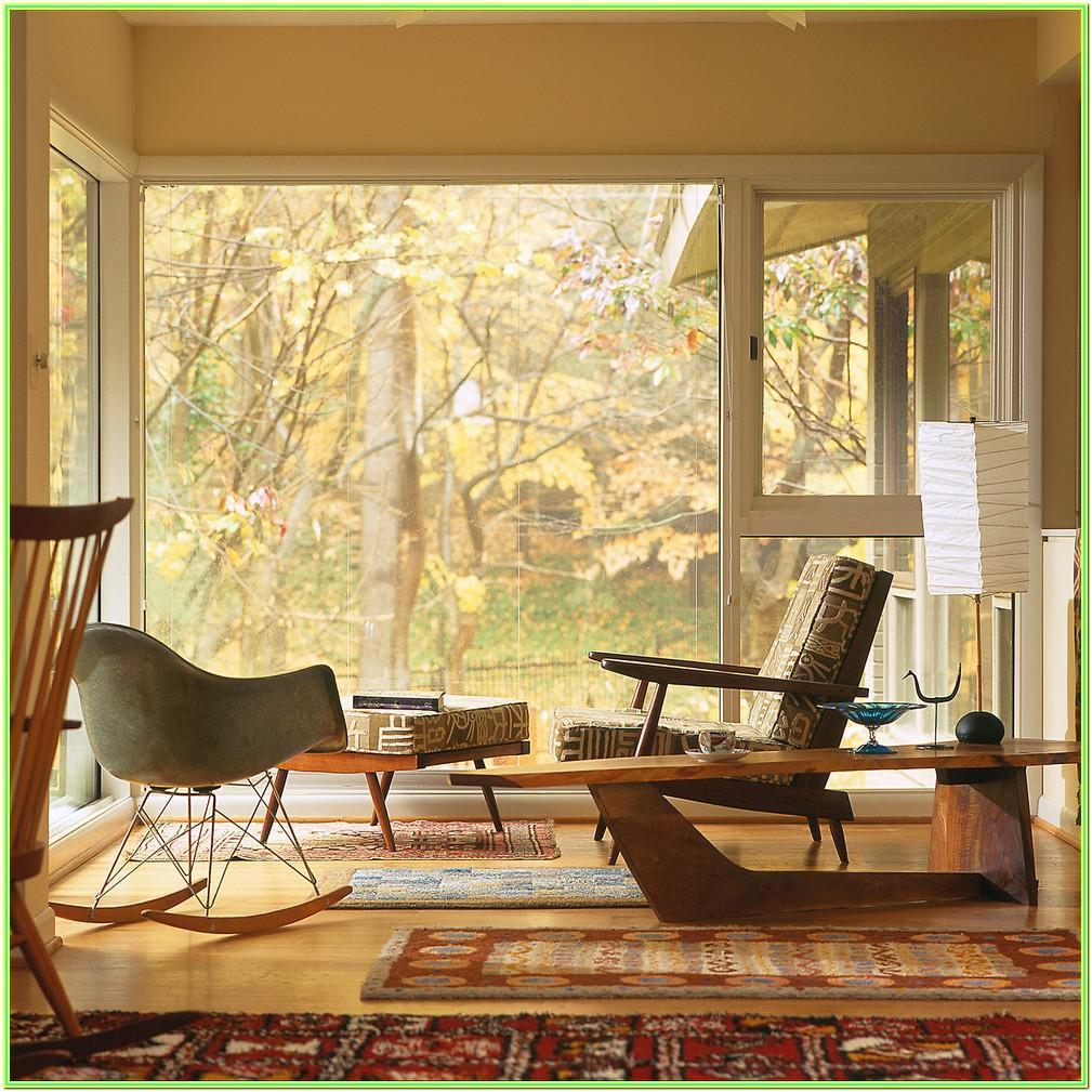 Living Room Mid Century Furniture